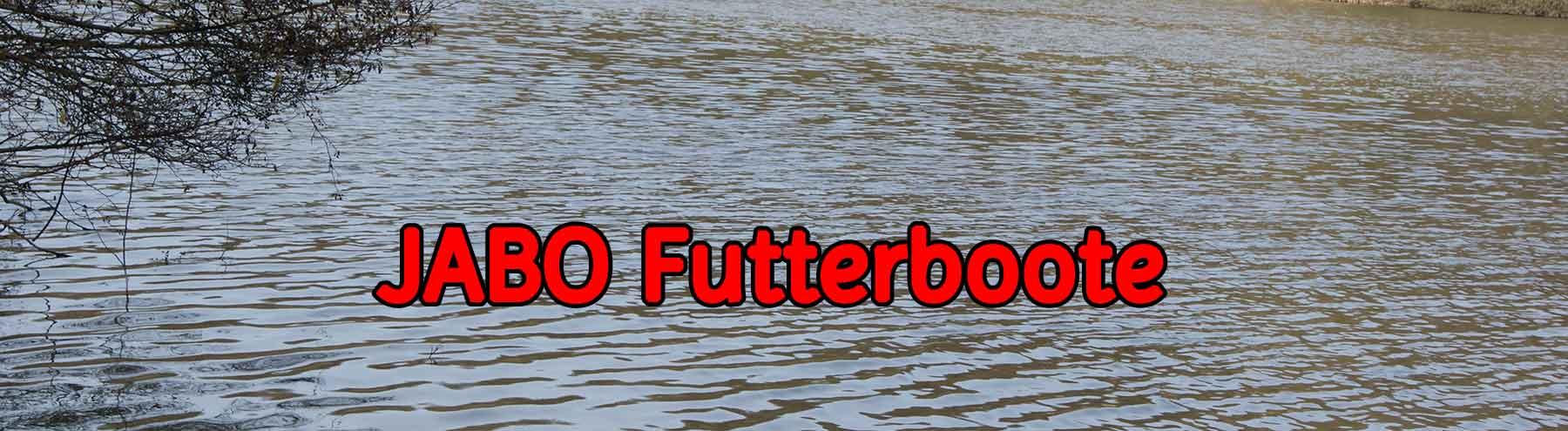 Jabo Futterboote